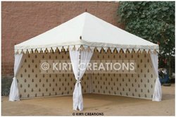 Royal  Indian Tent